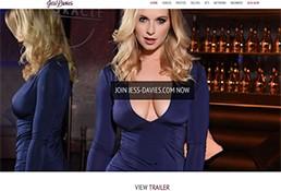 Best premium adult site for Jess Davies content