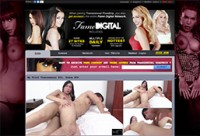 Great xxx paid website to enjoy breathtaking transexual material