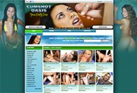 One of the greatest membership porn websites with great facial cumshot