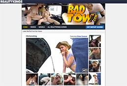 One of the best premium adult sites to enjoy stories about tow truck's drivers