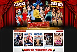 nicest premium porn sites to have fun with famous revisited movies