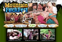 the most worthy paid adult website if you're up for mountain porn material