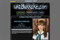 the most popular bukkake porn website if you're into great facial sex hd porn flicks