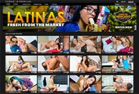 the greatest latina xxx site if you want great hardcore session