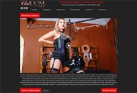 among the most interesting bdsm xxx websites to have fun with awesome mistress hardcore material