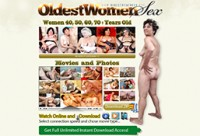one of the most worthy granny xxx websites if you're up for women of a certain age