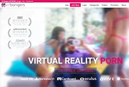the most exciting vr adult site to immerge yourself in an unique virtual porn reality