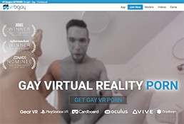 the best homosexual xxx site to discover the hottest male models in vr