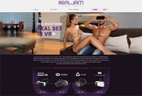 the most popular adult site to experience an amazing virtual reality adventure