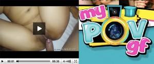 Video content of MyPOVgf