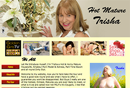 Great adult premium website providing wonderful hot mature flicks