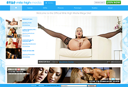 One of the greatest premium adult websites with exclusive porn content