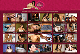 One of the greatest membership adult sites if you love girls from India