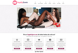 sapphic lovers is the most exciting pay xxx site to watch girl on girl action