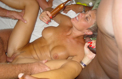 a lots of horny milfs on watch our wives