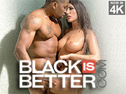 most popular 4k porn site if you are up for interracial content