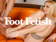 the top 10 foot fetish adult websites to enjoy amazing footjobs