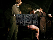 definitely the most interesting bdsm porn site if you're up for a huge variety of bondage sex acts