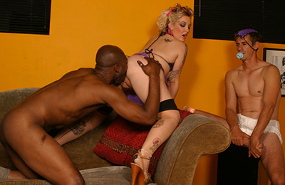 exclusive and quality interracial content
