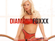 among the nicest blondes porn websites to get superb material of diamond foxxx