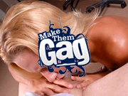 one of the most interesting deepthroat porn sites to access a huge collection of gagging porn