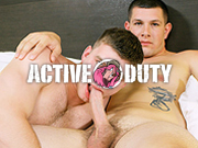 one of the best gay adult sites to watch exclusive military porn