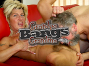 one of the top granny xxx websites if you're up for dirty old man porn