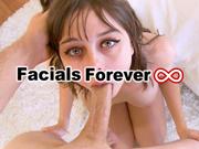 one of the top facial porn site if you love facials porn videos