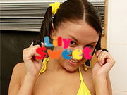 one of the best cute pornstars websites if you want lovely cuties in action