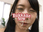 greatest bukkake xxx site to have fun with japanese models receiving facials