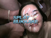 best bukkake porn site to get awesome hardcore sex material