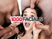 the best facial adult website with thousand of cumshot videos