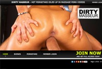 Most popular membership porn site if you're up for hot pornstars oiled up