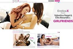 Great membership xxx website if you like class-A pornstars quality porn