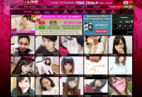 the most interesting cam porn website to have fun with uncensored asian models