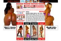 the greatest black xxx website to watch hot ebony models