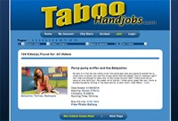 the most frequently updated pay xxx website providing stunning handjobs